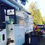 The-Arbor-Barber_Tree-Service-Langley_Truck